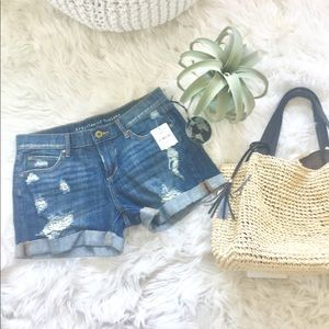 NWT Articles OF Society jean shorts from Nordstrom